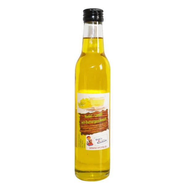 Nudel Landöl mit Buttergeschmack