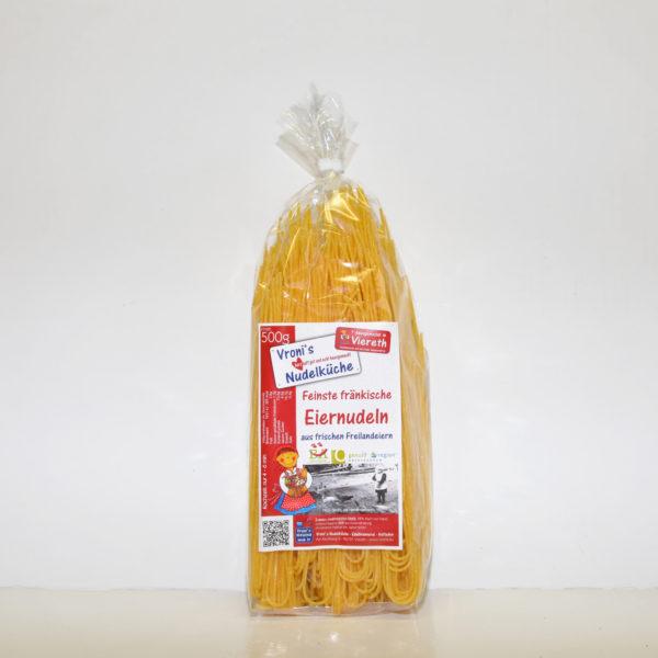 Vroni's Spaghetti
